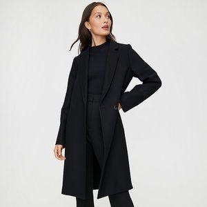 Aritzia Babaton Stedman Wool Coat